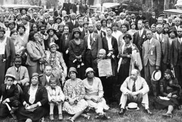 Negros fizeram dos Estados Unidos uma democracia, diz autora