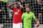 Pogba é alvo de crime de racismo após perder pênalti, e Manchester United emite nota oficial