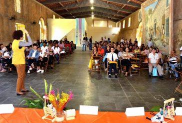 Mangaratiba realiza Fórum de Não Violência Contra os Negros