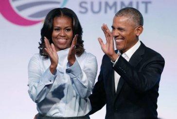 Filme da produtora de Michelle e Barack Obama estreia em Hollywood