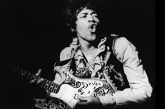 Quanto Jimi Hendrix ganhou para ser headliner do Woodstock 1969?