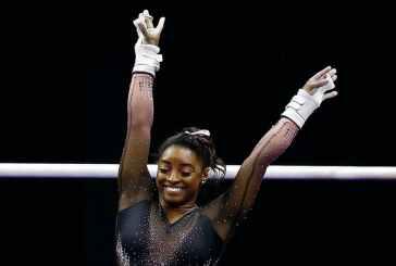 Simone Biles, a ginasta impossível