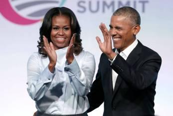 Obama Foundation tem bolsas para curso em Nova York com tudo pago