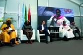 África: Líderes procuram respostas para tendências migratórias