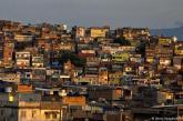 A violência não é normal... O uso da força contra a população das favelas não é normal...