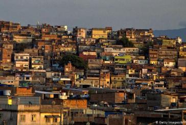 A favela não venceu