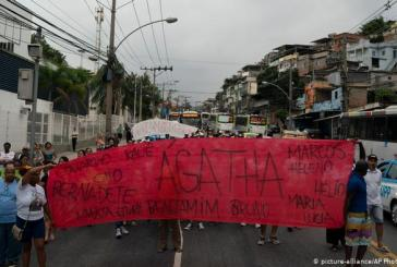 Caso Ágatha reabre debate sobre endurecimento de leis anticrime no Brasil