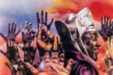 Museu Afro exibe as ilustrações musicais de Elifas Andreato