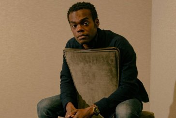 William Jackson Harper, de 'The Good Place', fala sobre a mudança do estereótipo do nerd negro na TV