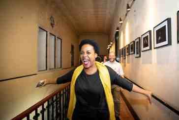 Livre elege Joacine Katar Moreira para o Parlamento