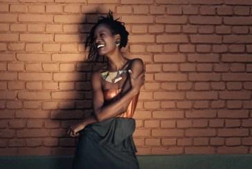 Lenna Bahule: 'Só descobri que eu era negra no Brasil'