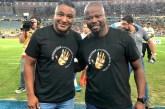 Opinião: o racismo no Brasil é inegável, e personagens como Roger e Lucas Santos são primordiais na luta pela igualdade