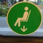 NS-stickers brengen samenleving onnodig en ongewenst in gevaar!