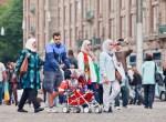 Hoogleraar snapt er helemaal niets meer van: 'Kabinet kijkt puur cijfermatig naar vluchtelingen'