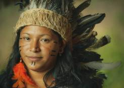 Índios de Piripiri - Foto Luciano Klaus (7)