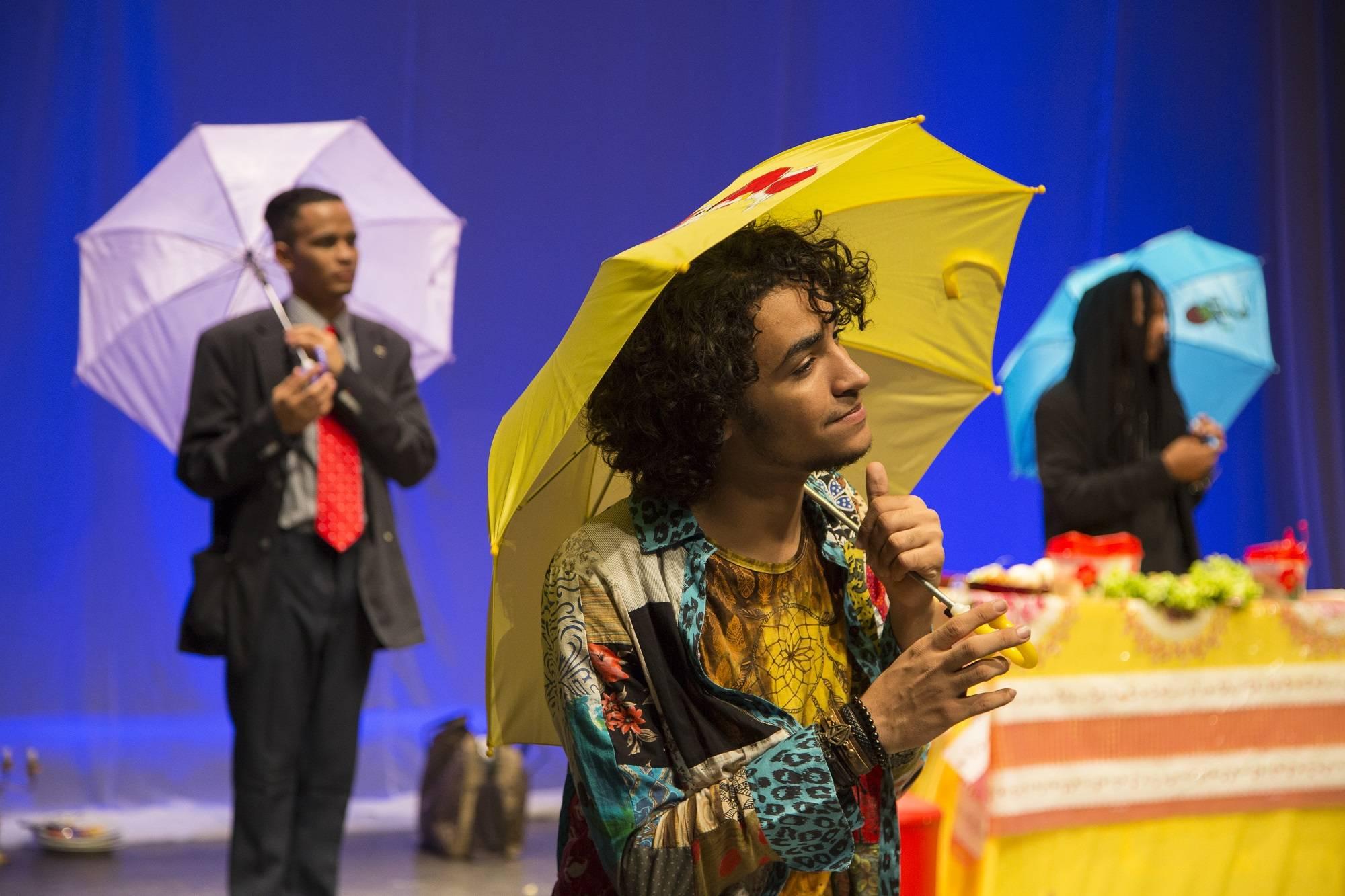 Foto - Quatro Homens Jovens - Cena do Espetáculo 4.jpg