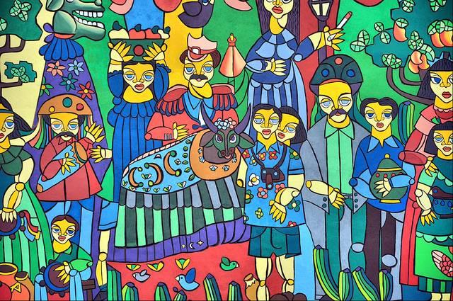 Arte do Piauí