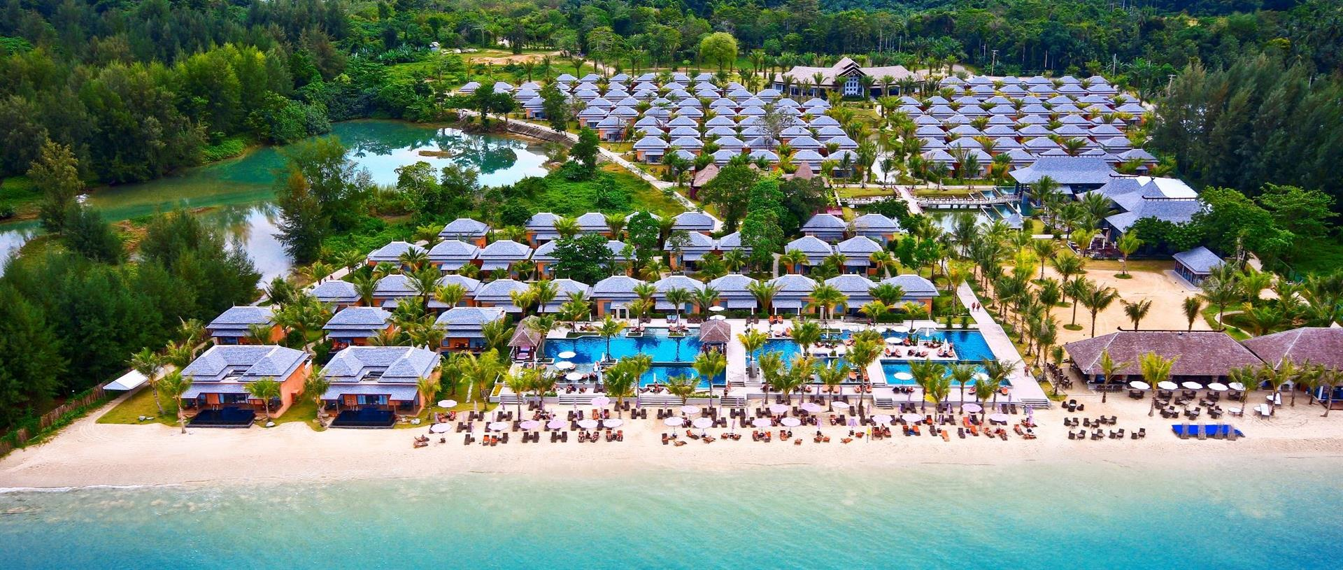 Пхукет- Beyond Resorts KhaoLak 4 ⭐️