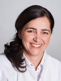 Gelenkzentrum Bergisch Land: die Ärzte in der Zweigpraxis am St. Josef Krankenhaus Haan – Dr. med. Mona Abbara-Czardybon