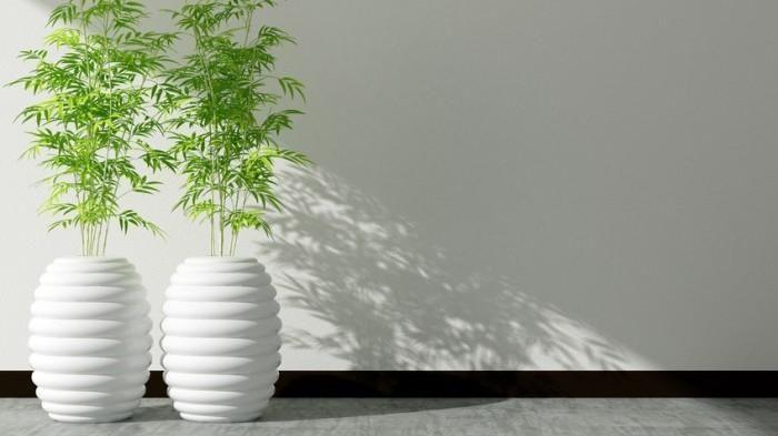 Portavaso in ceramica riihitie a. Fioriere Di Design Per Interni La Stampa