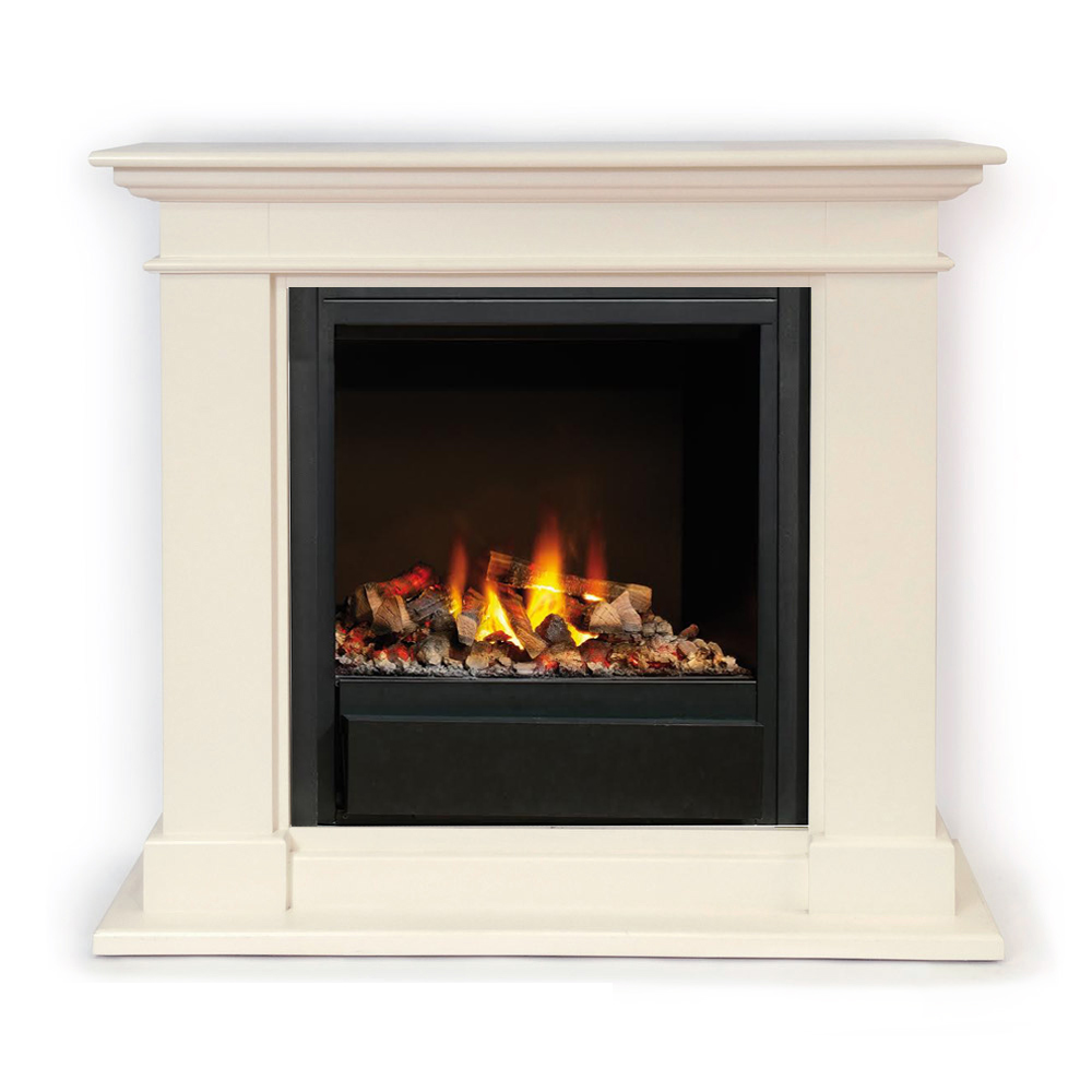 Electric Fireplace Diy