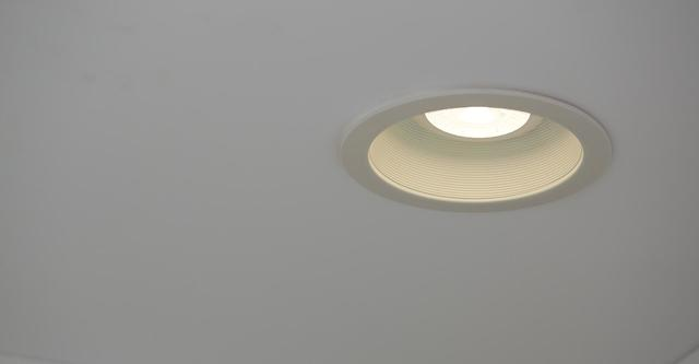 led track recessed bulbs