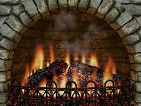 Free Virtual Fireplace Screensaver Windows 7