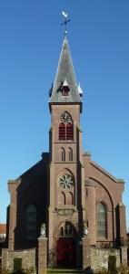 Eben Haezerkerk Nieuw- en Sint Joosland
