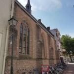 Tholen, Gasthuiskapel