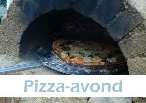 Geloven in Moerwijk Pizza-avond Wie we zijn