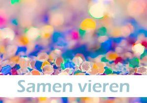 Geloven in Moerwijk Samen-vieren Wie we zijn