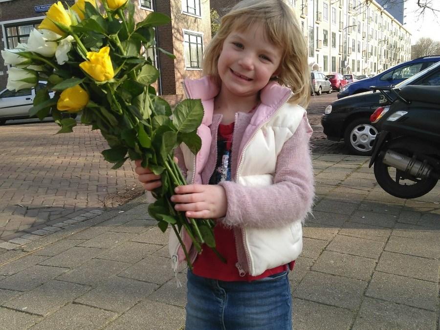 Samen de Liefde op Valentijnsdag in Moerwijk vieren