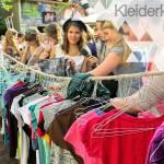 Termintipp: Erster Kleiderkreisel-Markt Köln