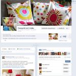 Gemacht mit Liebe auf Facebook, eine Lesung und ein bisschen Sauerteig – Inspiration No. 9