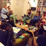 Häkeln lernenNOW-DIY-Night