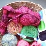Inspiration No. 37: Wollpflege, DIY-Plattformen und eine Häkelausstellung