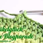 Auf die Maschen, fertig, los: Die Häkel Blogparade startet!