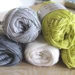 Inspiration No. 68: Häkelsets, Knit Along und Neues aus der Handarbeitsszene