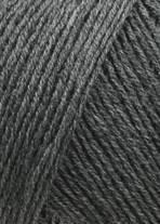 Merino 400 Lace 005 Dunkelgrau Melange