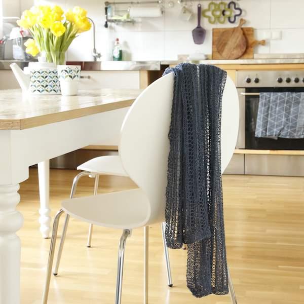 lacet cher stricken f r anf nger. Black Bedroom Furniture Sets. Home Design Ideas