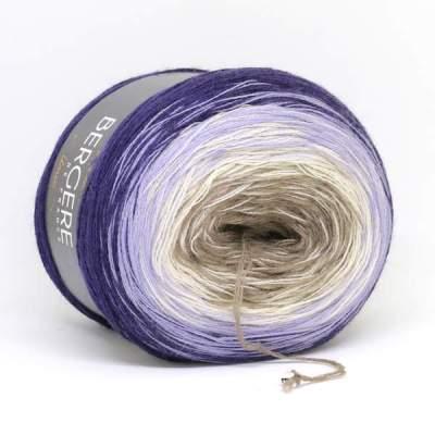 Bergere de France Unic Beige Purple