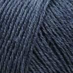 Merino Lace 400 Blau