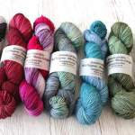 Knit Happens – neue Färbungen!