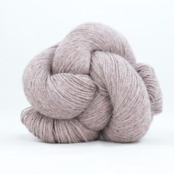 Alpaka Superfine Mauve