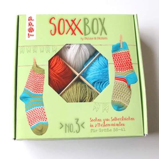 soxxbox No 3
