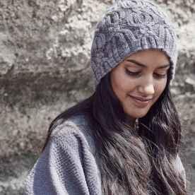 Amano Mayu Carmen Hat