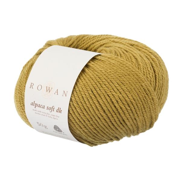 Rowan Alpaca Soft