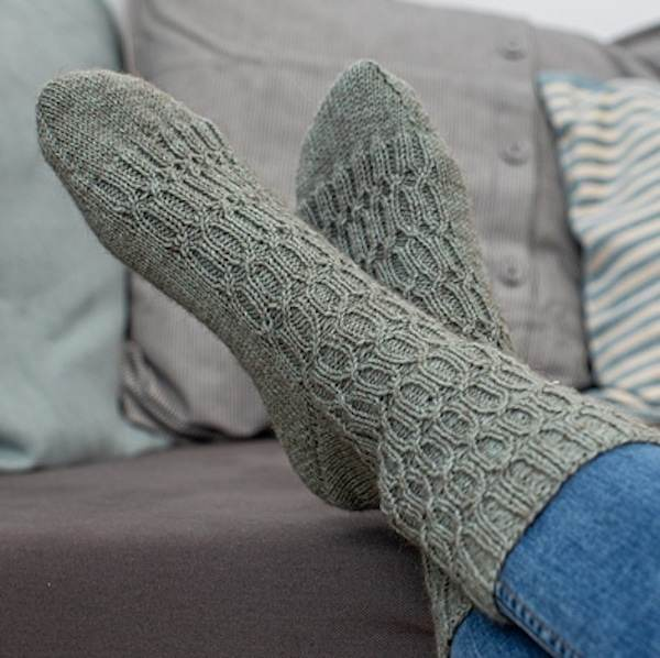Regia Shirburn Socks
