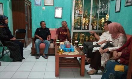 Wakili Kota Ke Tingkat Provinsi, SDN Cibeureum Dapat Dukungan dari Camat dan Kapus