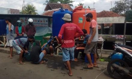 Lebaran Tahun Ini, Pemburu Air Tanjung Kawalu Menurun Hingga 50%